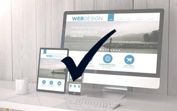 Webdesign Standard