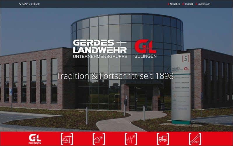 Gerdes + Landwehr