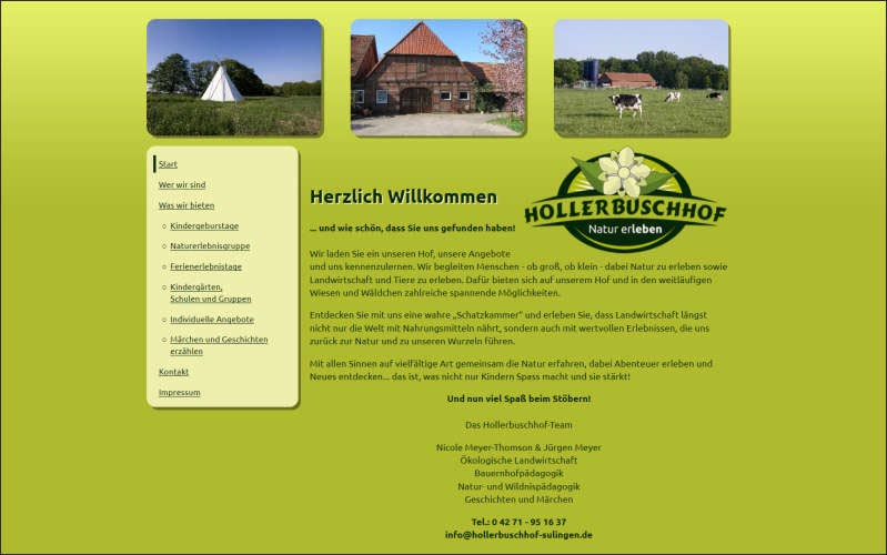 Hollerbuschhof