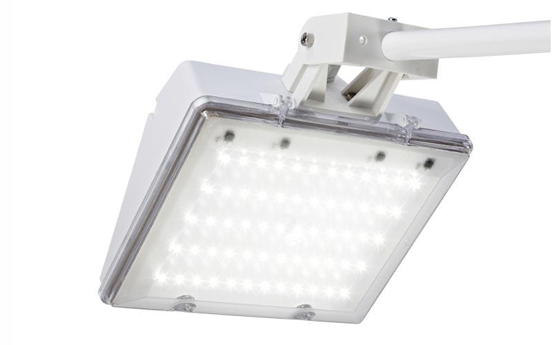 Bogenlampe WL7