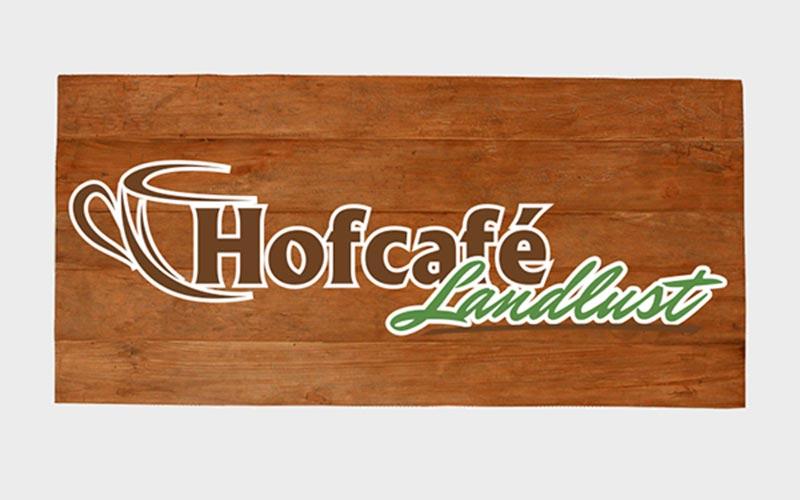 Hofcafe Landlust