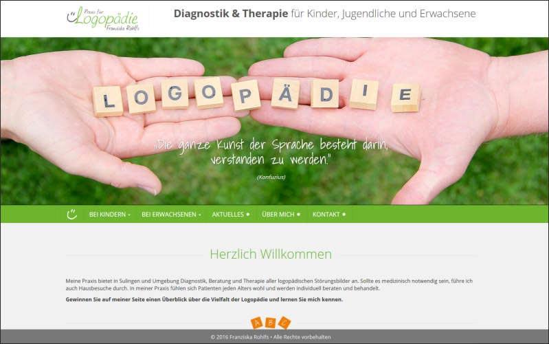 Logopädie Sulingen