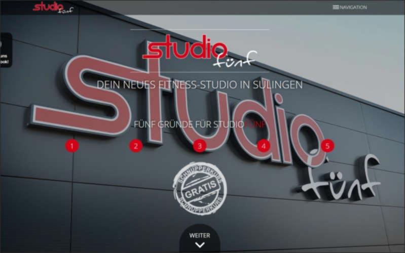 Studio Fünf