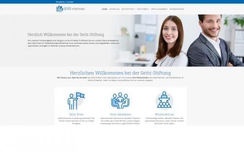 Seitz-Stiftung in Diepholz