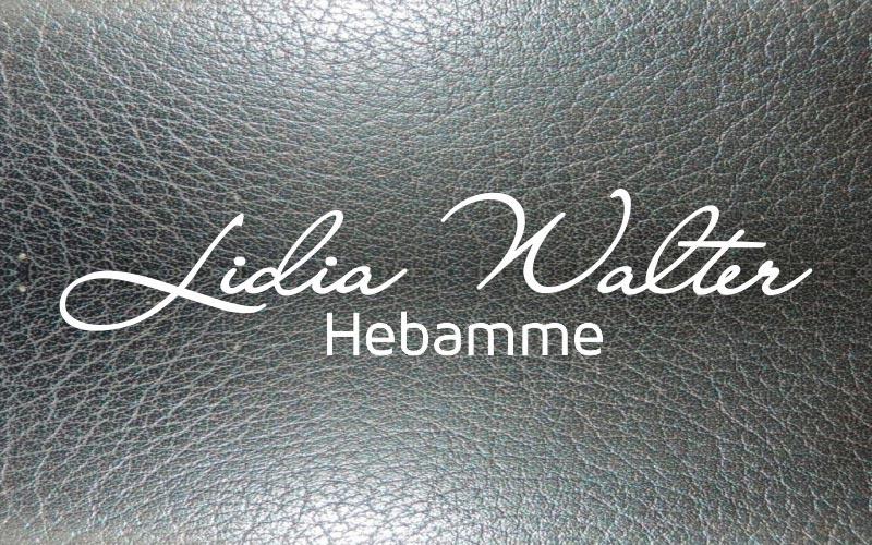 Lidia Walter