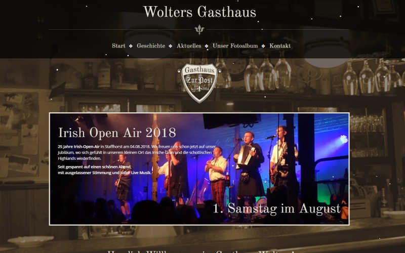 Wolters Gasthaus